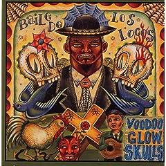 Voodoo Glow Skulls   Baile de Los Locos (1997) Osiris666 preview 0