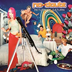 No Doubt Home Now cover