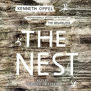 The Nest Audiobook