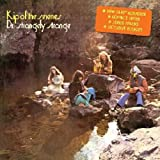 Kip of the Serenes by Dr. Strangely Strange (2009) Audio CD