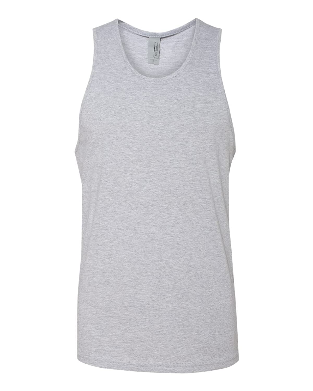 Next Level Apparel Men's 3633 Jersey Tank выпускная система tecnigas next r