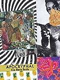 Apocryphal by Basile, Lisa Marie (2014) Paperback