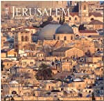 Jerusalem 2015 Square 12x12 Vine Publ...