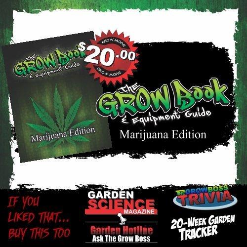 Marijuana Horticulture: The Indoor/Outdoor Medical Grower's Bible (Organic Cloning Gel compare prices)