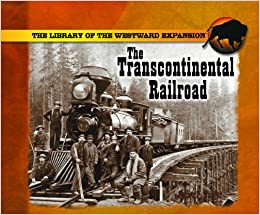 The simplest way your Transcontinental Railway Modified America