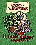 Montres et Cr�atures Mythiques: Gr�ce...