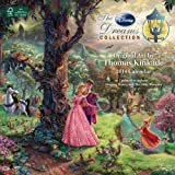 Thomas Kinkade: The Disney Dreams Collection - 2014 Calendar