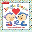 Jungle Shapes: Touch and Feel Fun  (Fisher-Price )