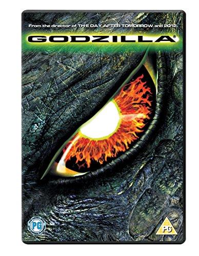 Godzilla Roland Emmerich