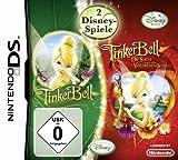 Tinkerbell - 2 Disney-Spiele hergestellt von Disney