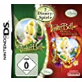 Tinkerbell - 2 Disney-Spiele