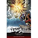 The Tempest: The Graphic Novel (Classic Graphic Novel Collection)