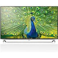 LG Electronics 65UB9500 65-Inch 4K Ultra HD 120Hz 3D LED TV from LG