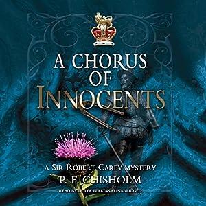 A Chorus of Innocents Audiobook