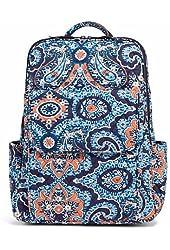 Vera Bradley Ultimate Backpack In Marrakesh, 13940-199