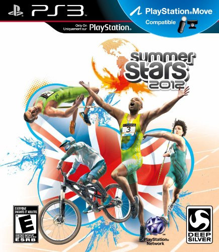 Summer Stars 2012 – Playstation 3
