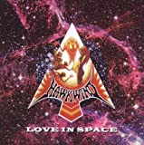 Love in Space by Hawkwind [Music CD]