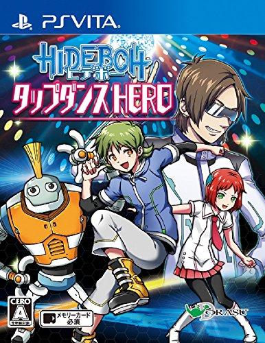HIDEBOH タップダンスHERO -
