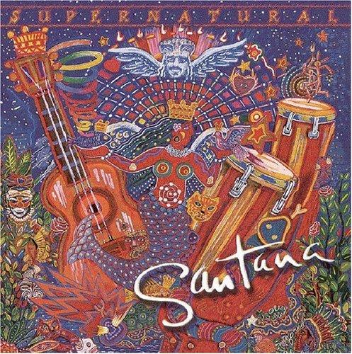 Santana - Supranatural - Zortam Music