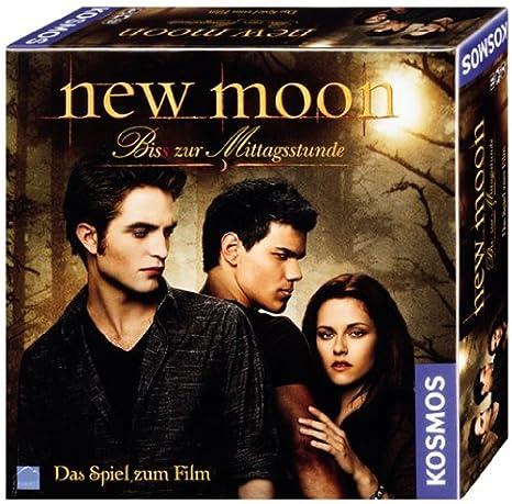 """Kosmos - 691226 - Jeu de société """"New Moon - Biss zur Mittagsstunde"""""""