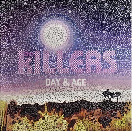 The Killers   Day & Age dkrg preview 0