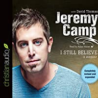 I Still Believe audio book