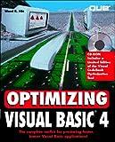 Optimizing Visual Basic 4 /