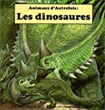 echange, troc James Roger Diaz - Animaux d'autrefois : les dinosaures