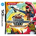Yu-Gi-Oh World Championship 2011- Over the Nexus (Nintendo DS)