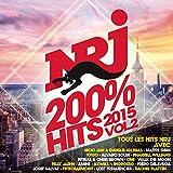 NRJ 200 % Hits, Vol. 2 [Explicit]