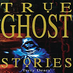 True Ghost Stories Audiobook