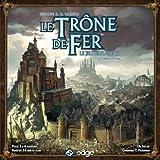Le Trône De Fer - Jeu De Plateau - Seconde Edition