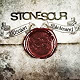 Mission Statementby Stone Sour