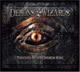 Touched By the Crimson King - Demons & Wizards