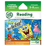 LeapFrog LeapPad Ultra eBook: Spongeb...