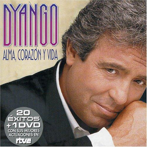 Dyango - Alma Corazon y Vida - Zortam Music