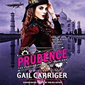 Prudence | [Gail Carriger]