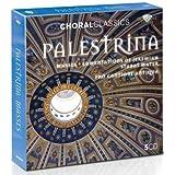 パレストリーナ:宗教曲集