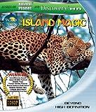 Wild Asia: Island Magic (Discover Channel HD) [Blu-ray]