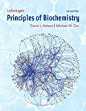 Lehninger Principles of Biochemistry by Nelson, David L., Cox, Michael M. 6th (sixth) Edition (11/21/2012)