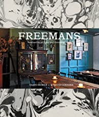 In this lavish full-color volume featuring 225 photographs, Taavo Somer, the creative mind behind Freemans, the iconic New York City restaurant, barber, menswear shop, and bespoke tailor, reveals the creative process behind the development and des...