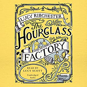 The Hourglass Factory Audiobook