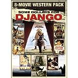 8-Movie Spaghetti Western Pack 2 [DVD] [2012] [Region 1] [US Import] [NTSC]