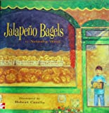 Jalapeño Bagels Big Classroom Book (0021484139) by Wing, Natasha
