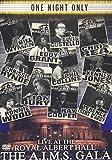 ビル・ワイマン&フレンズ・オールスター・バンド・ロック・コンサート [DVD]