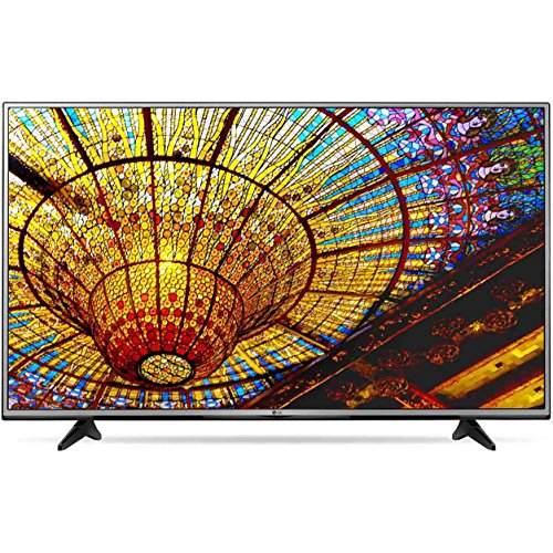 LG ELECTRONICS 4K ULTRA HD SMART LED TV (2016 MODEL)