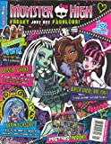 Monster High Magazine # 1 (Winter 2012/2013)