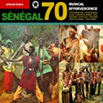 African Pearls: Senegal 70: Musical E...