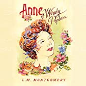 Anne of Windy Poplars | L. M. Montgomery