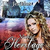 Vala: Heritage Audiobook
